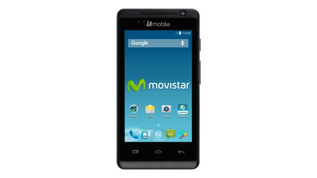 firmware - rom stock Bmobile AX675