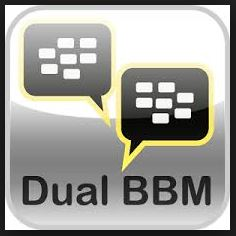Download BBM DUA