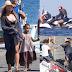 Jay Z, Beyonce & Their Daughter Still Enjoying Vacation