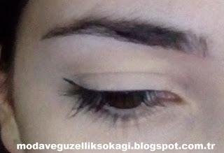 organik eyeliner