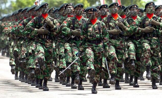 Pengaruh Ketahanan Nasional dalam Aspek Politik