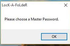 Cara Mengunci Folder di Windows 10 / 8 / 7 Dengan Software