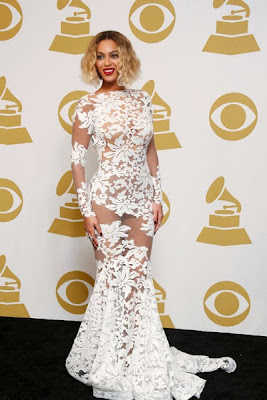 Grammy Awards 2014 Beyonce