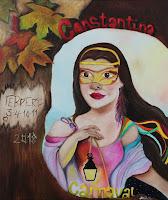 Constantina - Carnaval 2018 - Buscando el Carnaval - Robledo Prieto González
