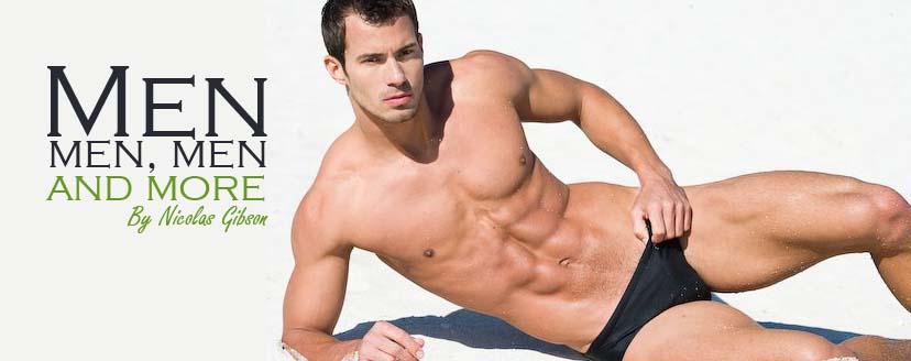 Lebanese models men naked excellent idea