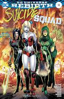 DC Renascimento: Esquadrão Suicida #13