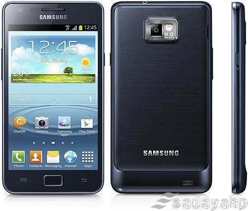 Gambar Harga Samsung S2