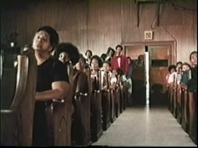 film gang afro americain