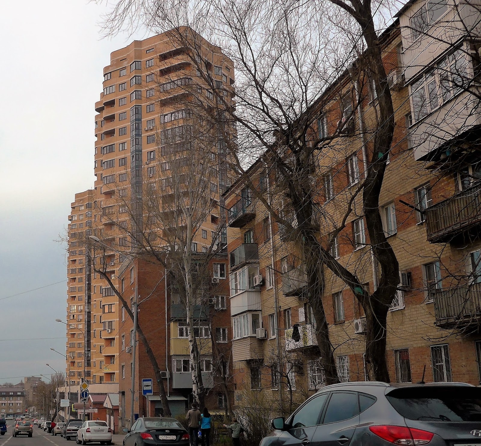 Apartment Rentals San Francisco Russian Hill: Michael Geller's Blog: Russian Apartment Floor Plans