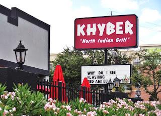 Photo of Khyber North Indian Restaurant 2510 Richmond Ave Houston, TX 77098