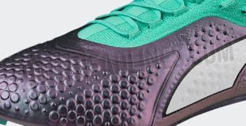 Purple   Teal Next-Gen Puma ONE 1 Boots Leaked 9c3d33190