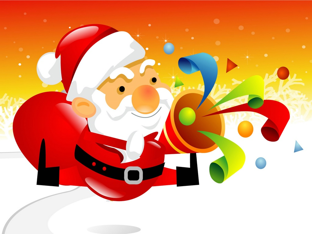 Christmas Cartoon Clip Art Christmas Art Year 5