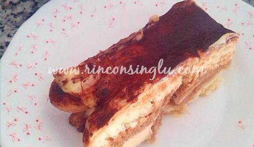 receta de tiramisu sin gluten