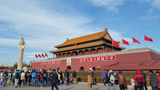 Tiananmen Square, china tour, china tour packages
