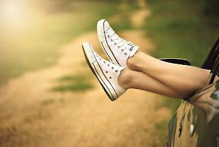 Zapatos del otro