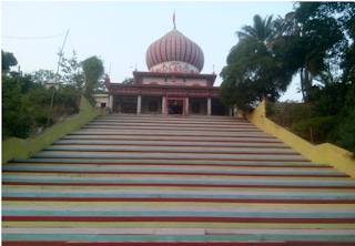 Singhoda Temple