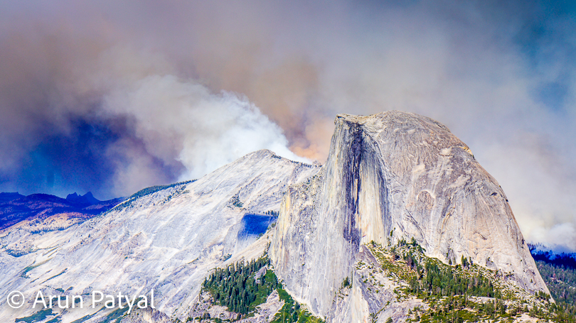 Yosemite has one of the most beautiful national parks in USA and this Photo Journey shares some stunning places in Yosemite National Park, along with relevant information about the place and tips for planning a trip to Yosmite.