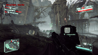 Crysis 3 Multiplayer Open Beta (X-BOX360) 2013