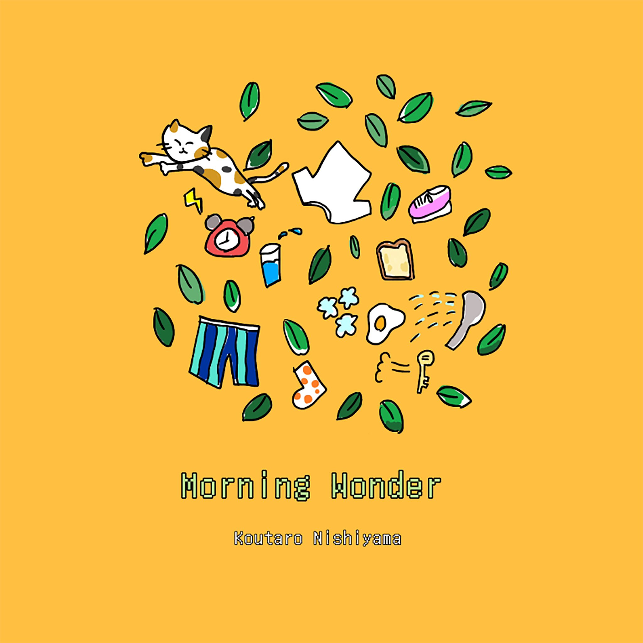 西山宏太朗 - Morning Wonder