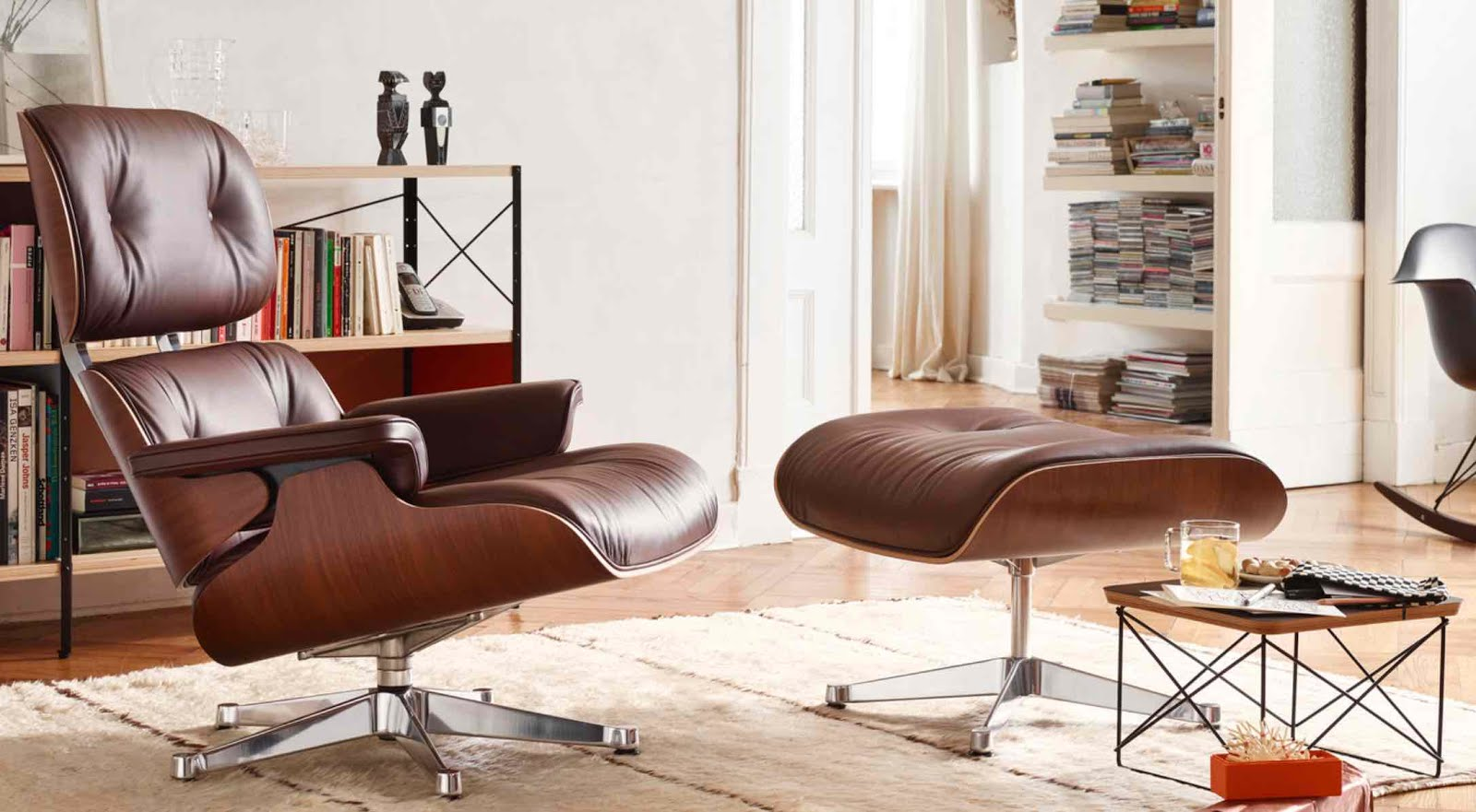 mono and stereo high end audio magazine eames lounge chair 60 years