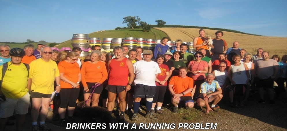 TEIGN VALLEY HASH HOUSE HARRIERS