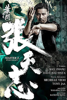 Master Z: The Ip Man Legacy 2019