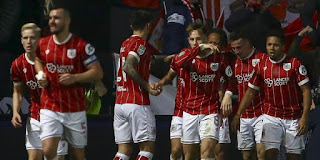 Bristol City vs Manchester City Live Streaming online Today 23.1.2018 England - Capital One Cup