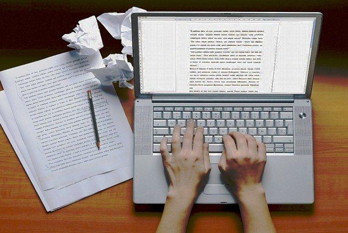Trabalho em casa para deficientes: Seja um redator freelancer de sites, blogs e redes sociais
