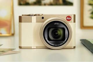 Leica C-Lux, Kamera Saku dengan Fitur Long-Zoom