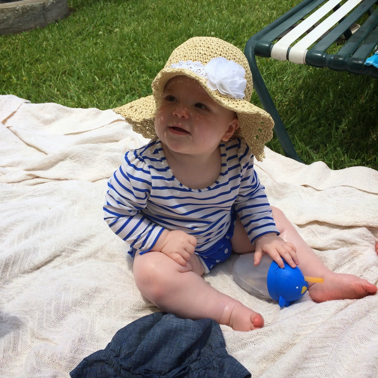 Veronika S Blushing Harper S Nursery Updated: We Had Such A Wonderful Weekend