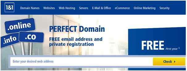 cheap domain registrars