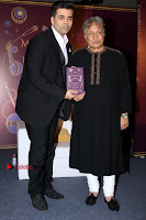 Karan Johar Release The Book Master On Masters By Ustad Amjad Ali Khan  0052.JPG