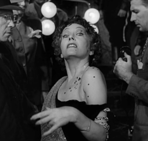 Sunset Boulevard (1950) Gloria Swanson