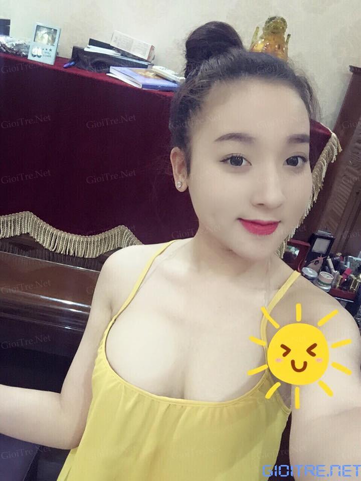 Hà Trang: Xình hiền, dễ thương :x