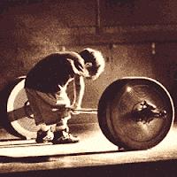 Tentar, persistir e vencer