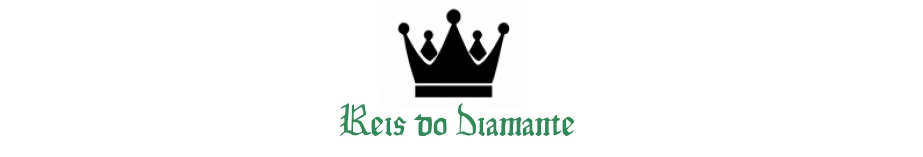 Reis do diamante