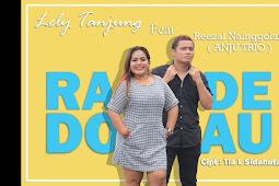 Chord Kunci Gitar Rade Do Au - Lely Tanjung Ft. Reezal