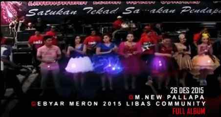 New Pallapa 2016 Full Album Live Libas Sukolilo Pati