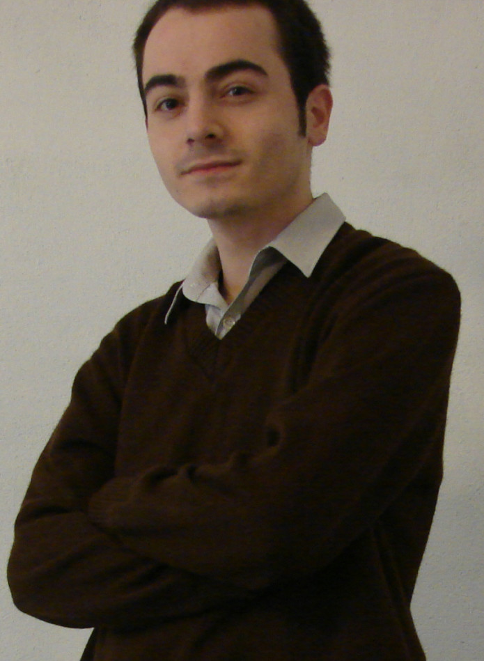 Dancho Danchev - ZDNet's Zero Day Blog - 2008