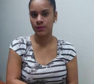 Dejan libre a Ana Iris Linares acompañante de Brayan y Percival Matos