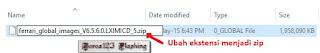 Ubah-File-Ekstensi-Menjadi-Zip