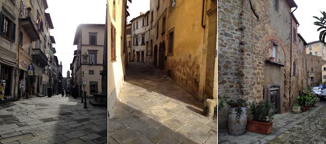 Monte San Savino Show 2014