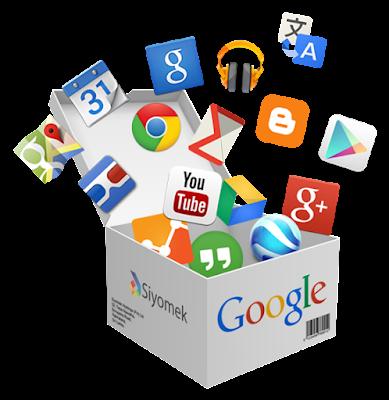 Produk Google