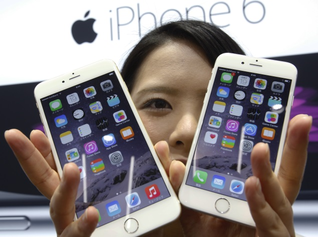 51d9a1a77 Average selling price of smartphones in China jumps 37% thanks to  popularity of Apple s iPhone