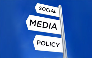 How to get your Employees to comply with your Social Media Policy