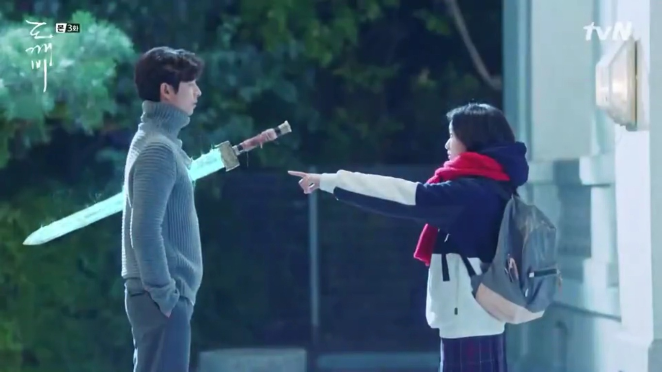 [KDrama] Goblin Part III : About The Drama - Aina's blog