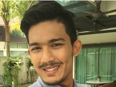 Biodata Zaki Azeman Pelakon Drama Isteri Untuk Disewa