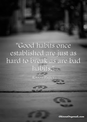 5 daily inspirational habits that will enhance your productivity