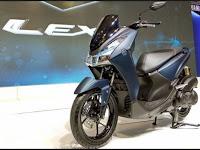 Yamaha Lexi Dibanderol dengan Harga 19 Jutaan, Siap Tantang Vario 125?