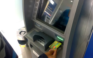 Cara Menggunakan ATM BCA
